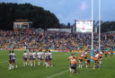 Oh, Leichhardt, be the scene for an NRL stunner on Sunday