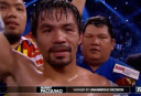 Manny Pacquiao (Screen Shot) <br /> <a href='http://www.theroar.com.au/2016/04/11/watch-manny-pacquiao-announced-his-retirement-after-win-over-impressive-win-over-tim-bradley/'>Manny Pacquiao announces his retirement after signature win over Tim Bradley</a>