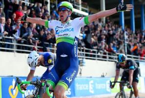 2016 men's road cycling highlights