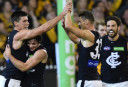 ROSE and RYAN: Are Carlton winning too much?