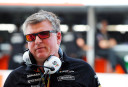 Combating Force India's growing pains