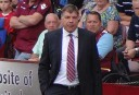 Another relegation battle looming for Big Sam