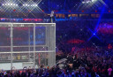 Shane McMahon <br /> <a href='http://www.theroar.com.au/2016/04/04/watch-shane-mcmahon-leaps-from-a-20ft-cage-at-wrestlemania/'>WATCH: Shane McMahon leaps from a 20ft cage at Wrestlemania</a>