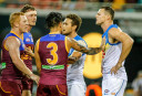 Steven May welcomes indigenous focus in the AFL