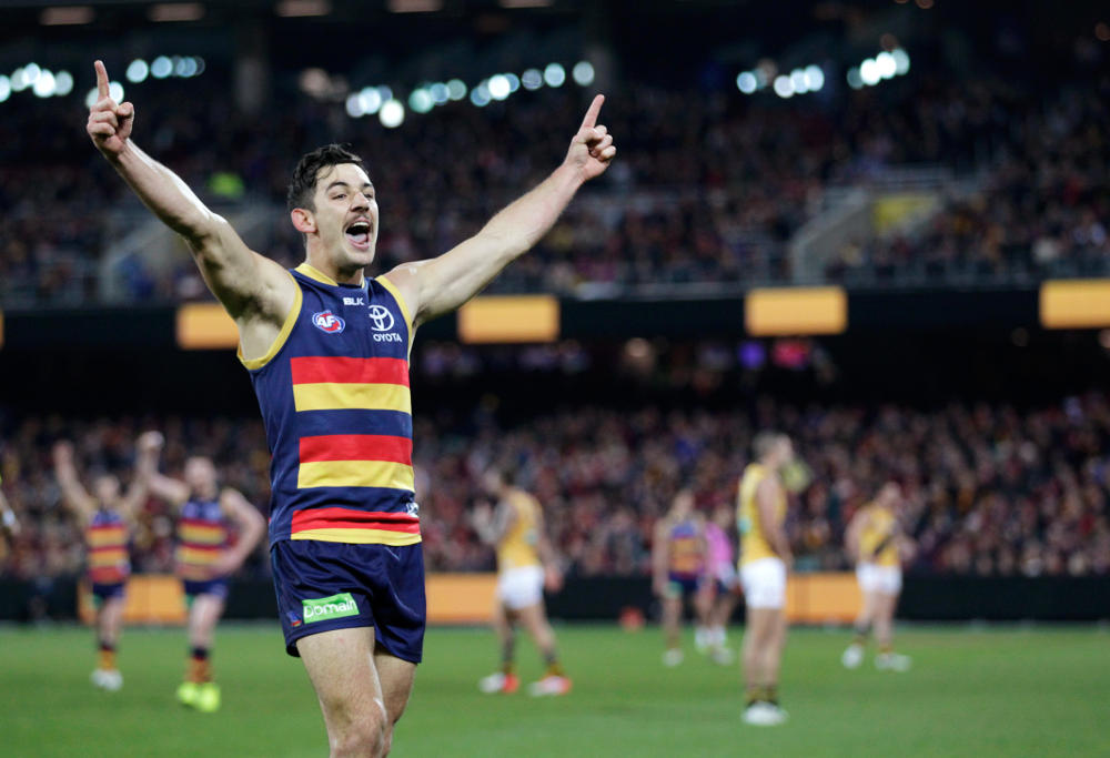 2017 season preview adelaide crows the roar