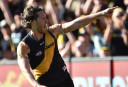 Richmond Tigers vs Brisbane Lions highlights: Tigers by 42