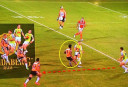 Tigers versus Canberra <br /> <a href='http://www.theroar.com.au/2016/04/28/nrl-thursday-night-forecast-rabbitohs-vs-tigers/'>NRL Thursday Night Forecast: Rabbitohs vs Tigers</a>