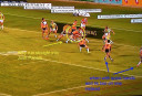 Tigers running at the Canberra line <br /> <a href='http://www.theroar.com.au/2016/04/28/nrl-thursday-night-forecast-rabbitohs-vs-tigers/'>NRL Thursday Night Forecast: Rabbitohs vs Tigers</a>