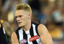 Collingwood Magpies vs St Kilda Saints highlights: AFL live scores, blog