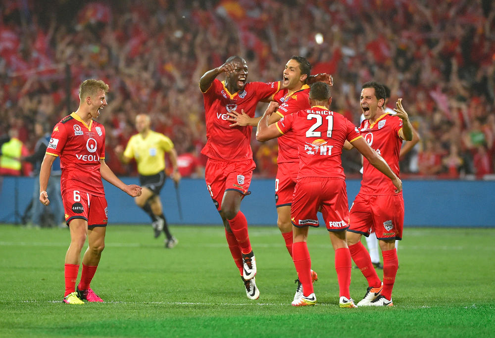 Sweltering summer A-League season hurts the hot cities ...