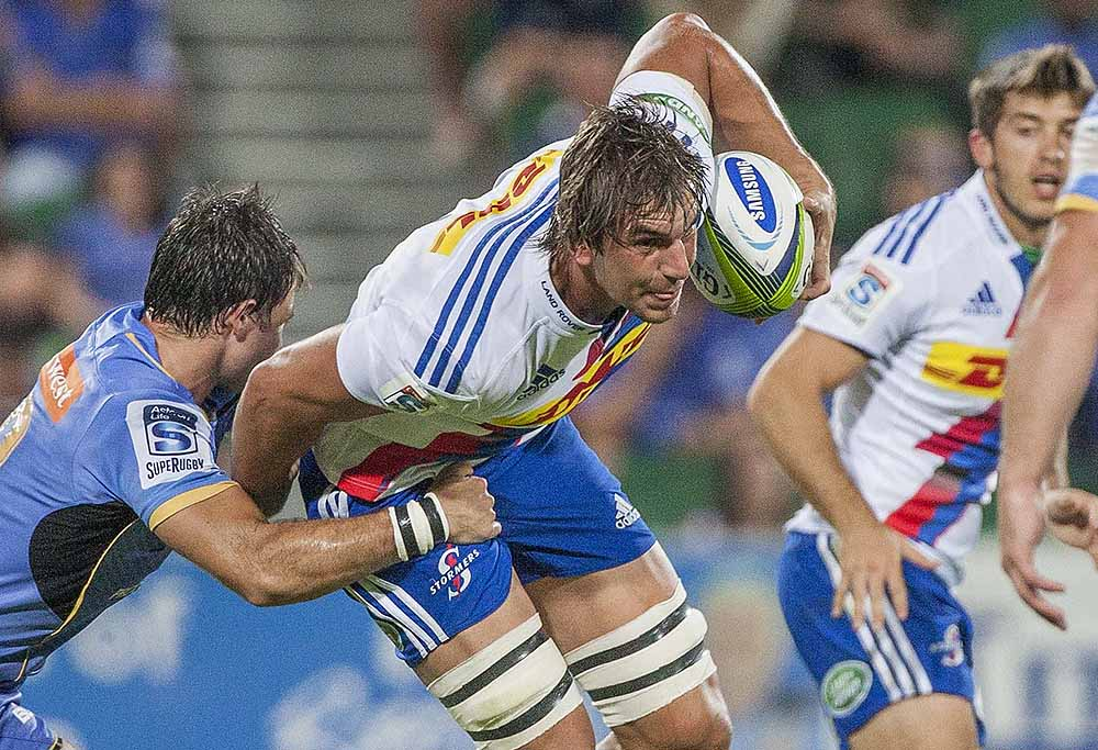 Kings vs Stormers: Super Rugby live scores