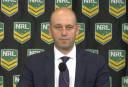 Greenberg presser <br /> <a href='http://www.theroar.com.au/2016/05/03/watch-todd-greenberg-speaks-on-parramatta-eels-salary-cap-decision/'>WATCH: Todd Greenberg speaks on Parramatta Eels salary cap decision</a>