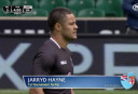 Hayne at sixes and sevens in rugby's short form