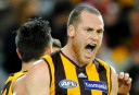 Essendon Bombers vs Hawthorn Hawks highlights: AFL live scores, blogs