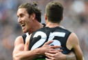 Collingwood Magpies vs Western Bulldogs Highlights: AFL live scores, blog