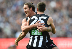 The ten best Round 12 games from the past ten years