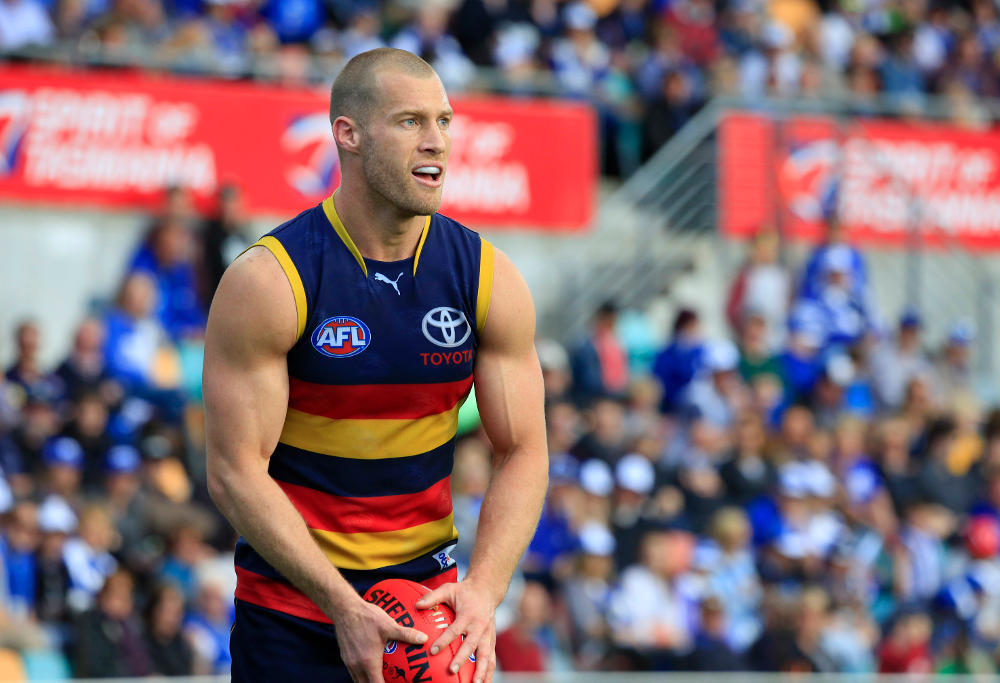 Power lose Hombsch for AFL Showdown