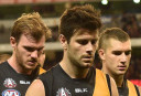 Trent Cotchin sweating on MRP ahead of Giants clash