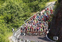 Giro d'Italia 2016: Stage 18 live race updates, blog