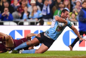 The Roar's NSW Blues team for State of Origin 1