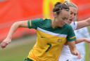 Matildas record historic win over the United States