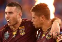 Five talking points from State of Origin 2