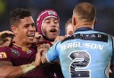 Dane-Gagai-Blake-Ferguson <br /> <a href='http://www.theroar.com.au/2016/06/01/state-of-origin-game-1-in-images/'>State of Origin Game 1 in images</a>