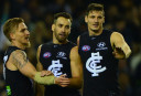 Are Carlton finally on their way back to where they belong?