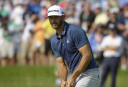 Open Championship Golf: Day 1 live scores, blog