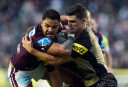 Highlights: Sea Eagles surprise Cowboys 30-8