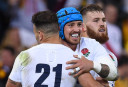 WATCH: Highlights from England vs Wallabies Spring Tour Test