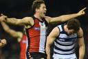 St Kilda Saints vs Melbourne Demons: AFL live scores, blog