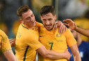 Australia slide down in new FIFA rankings