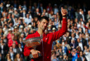 Djokovic completes the career grand slam, winning 2016 French Open
