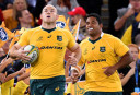 Wallabies vs Italy highlights: International rugby live scores, blog