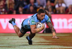 State of Origin 2017 Game 2 betting: Odds for winner, margin, first try-scorer and more