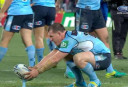 Gallen plans to play well into late 30s