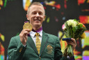 Chiller backs IOC decision not to ban Russia