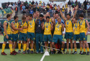 14 days to Rio: The Kookaburras win their first gold medal in 2004