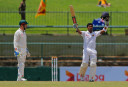 Sri Lanka's first Test win a game for the ages