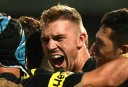 Eels and Panthers fight to save their seasons in western Sydney derby