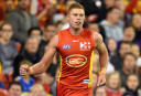 Peter Wright Gold Coast Suns AFL 2016 <br /> <a href='http://www.theroar.com.au/2016/07/23/suns-key-forwards-carve-up-dockers/'>Highlights: Suns' key forwards carve up Dockers</a>