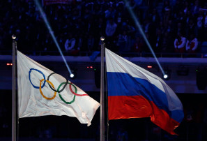 "Russia banned from 2018 Winter Games after ""unprecedented attack"""