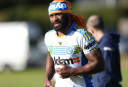 Radradra back with the Eels after surrendering passport
