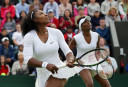 Wimbledon wrap: Serena does the double for an eighth time
