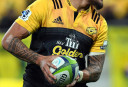 Vaea Fifita Hurricanes Super Rugby Rugby Union 2016 tall <br /> <a href='http://www.theroar.com.au/2016/07/21/rise-vaea-fifita/'>The rise of Vaea Fifita</a>