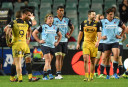 Aussie sides get a mixed bag in the 2017 Super Rugby Draw