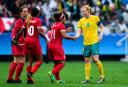 Australia set to bid for Women's World Cup