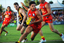 AFL trade rumours: Prestia confirms trade request with facebook post