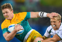 Aussie sevens men: Rebuilding in the shadows